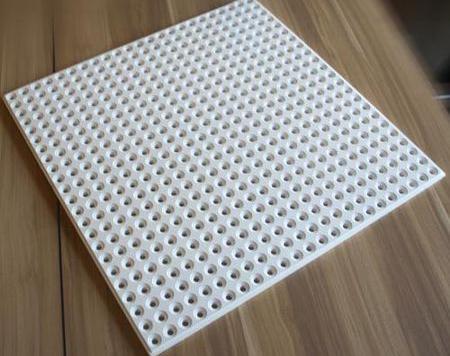 定制石膏线框架结构抗震性能