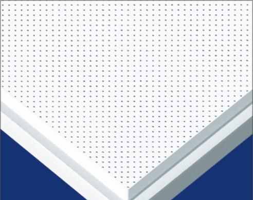 定制石膏线的石膏墙体