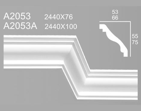 西安石膏线填充墙材料